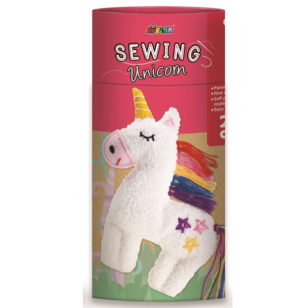 Picture of Avenir - Sewing Unicorn - Large