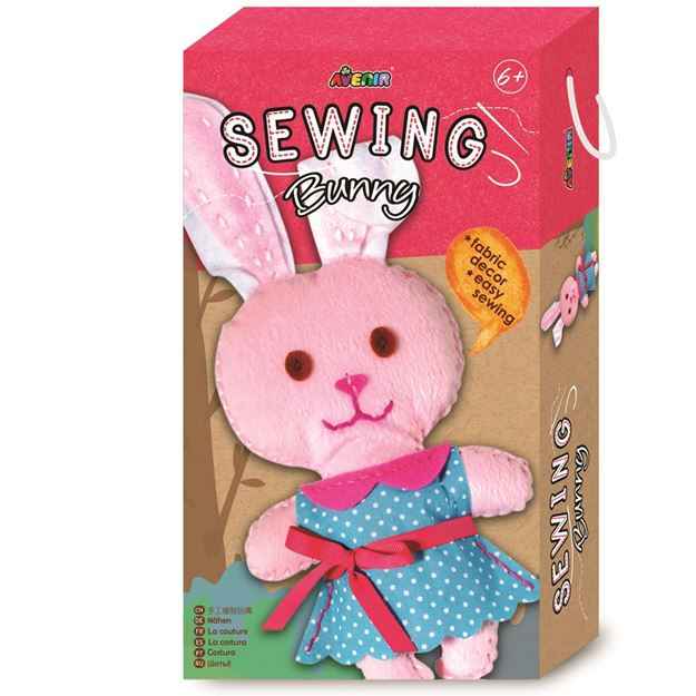 Picture of Avenir - Sewing Bunny