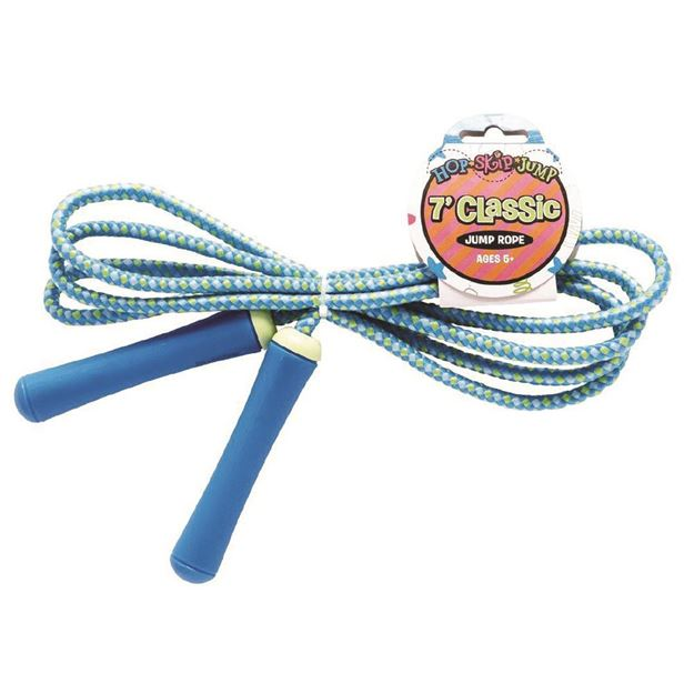 Picture of Skipping Ropes - Classic Jump Ropes Astd