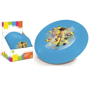 Picture of Flying Discs - Toy Story 4 Green
