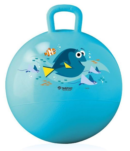 Picture of Boxed Hopper Ball - Finding Dory