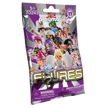 Picture of Playmobil - Series 17 Girls Blind Bags