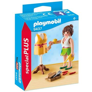 Picture of Playmobil - Fashion Designer