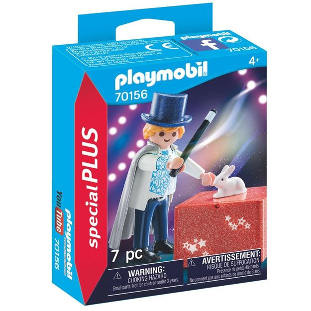 Picture of Playmobil - Magician