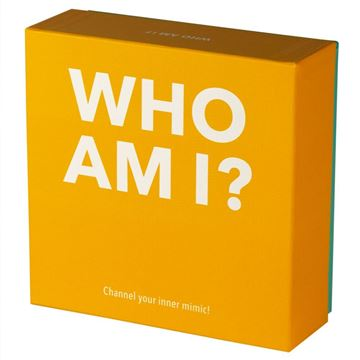 Picture of Game - Who Am I?