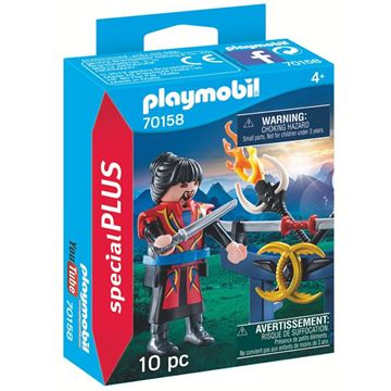 Picture of Playmobil - Warrior