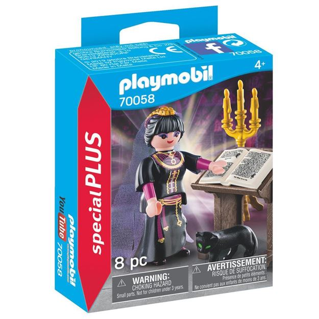 Picture of Playmobil - Witch