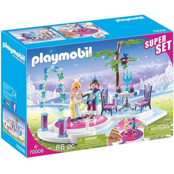 Picture of Playmobil - Royal Ball Super Set