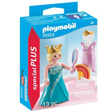 Picture of Playmobil - Princess with Mannequin
