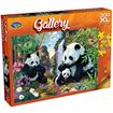 Picture of Holdson Puzzle - Gallery S7 300pc XL (Panda Valley)