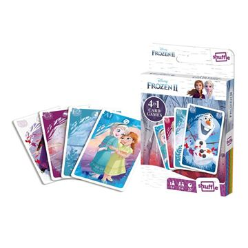 Picture of Game - Frozen 4 in 1