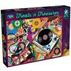 Picture of Holdson Puzzle - Treats N Treasures S3 - (Viva La Vinyl)