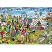 Picture of Holdson Puzzle - Just Living Life 1000pc (Festival Season)