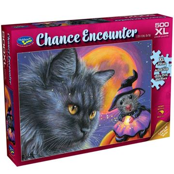 Picture of Holdson Puzzle - Chance Encounter 500XL pc (I Put A Spell On You)