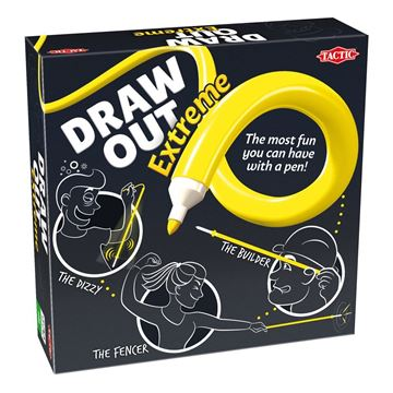 Picture of Game - Draw Out Extreme Game