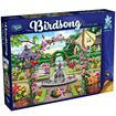 Picture of Holdson Puzzle - Birdsong S2, 1000pc (Enter The Rose Garden)