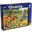 Picture of Holdson Puzzle - Birdsong S2, 1000pc (Fall Clean Up)
