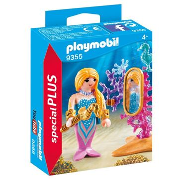 Picture of Playmobil - Mermaid
