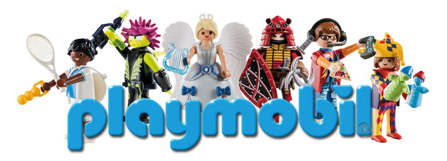 Picture for category Playmobil