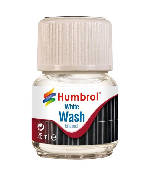 Picture of Humbrol - White
