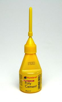 Picture of Humbrol - Precision Poly Cement