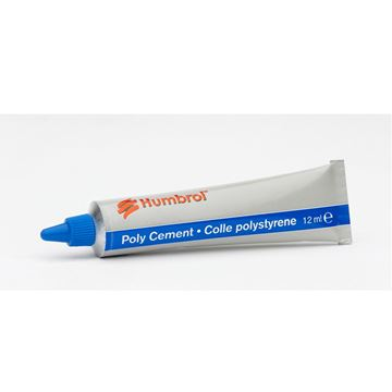 Picture of Humbrol - Poly Cement