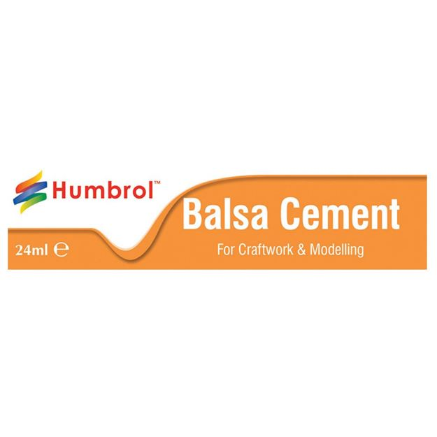 Picture of Humbrol - Balsa Cement