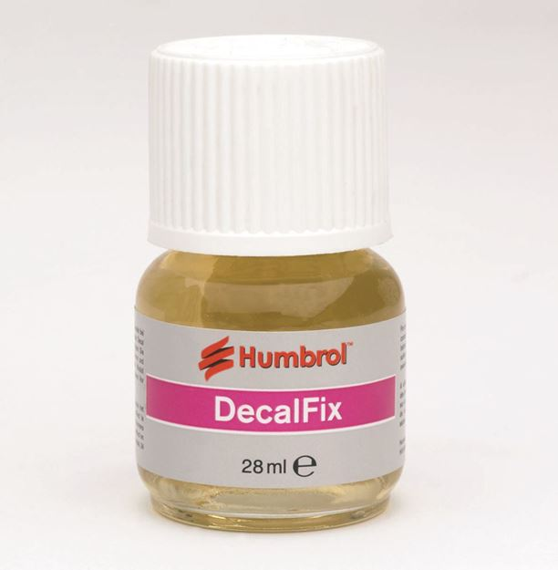 Picture of Humbrol - DecalFix