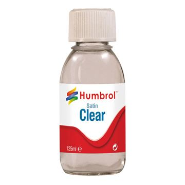 Picture of Humbrol - Satin Coating