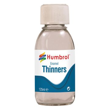 Picture of Humbrol - Enamel Thinners