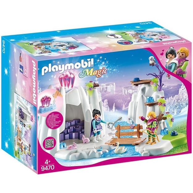 Picture of Playmobil - Diamond Hideout