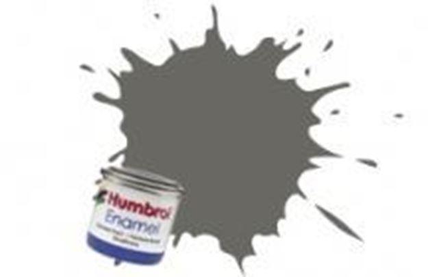 Picture of Humbrol - Dark Slate Grey