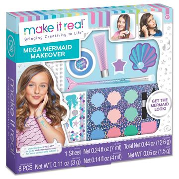 Picture of Make It Real - Mega Mermaid Makeover
