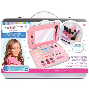 Picture of Make it Real - Glam Makeup Set