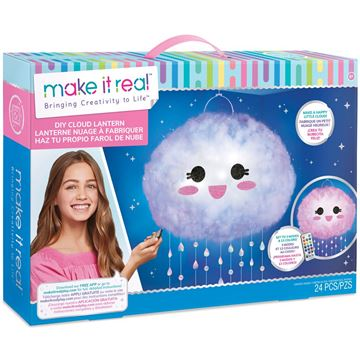 Picture of Make It Real - Cloud Lantern