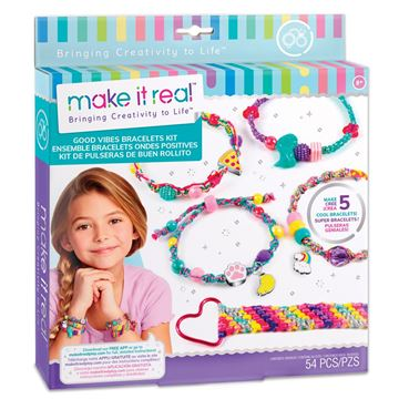 Picture of Make It Real - Good Vibes Bracelet Kit
