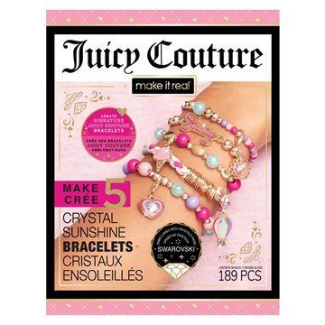 Picture of Make It Real - Crystal Sunshine Bracelets