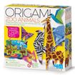 Picture of 4M Craft - Origami Zoo Animals