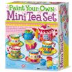 Picture of 4M Craft - Paint Your Own Mini Tea Set