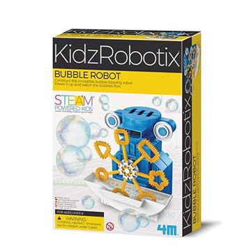 Picture of 4M Science - Bubble Robot