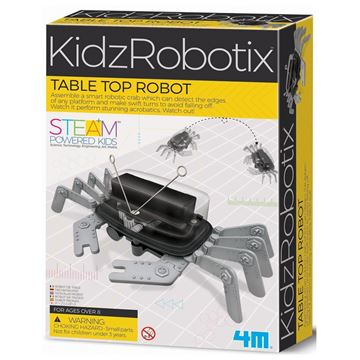 Picture of 4M Science - Table Top Robot