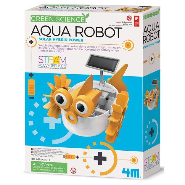 Picture of 4M Science - Aqua Robot