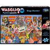 Picture of Holdson Puzzle - Wasgij Mystery 19 - 1000pc (Bingo Blunder!)