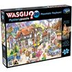 Picture of Holdson Puzzle - Wasgij Mystery 20 - 1000pc (Mountain Mayhem!)