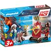 Picture of Playmobil - Small Novelmore Knights Duel Starter Set