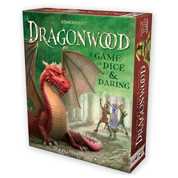 Picture of Dragonwood Card Game