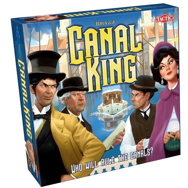Picture of Canal King