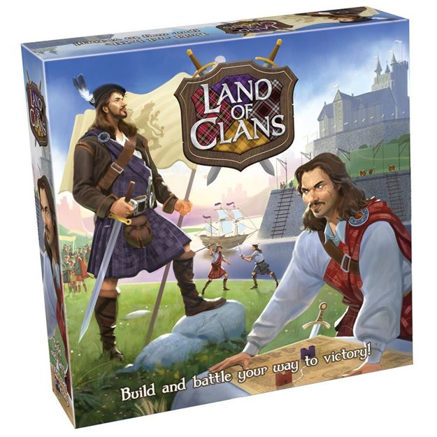 Picture of Land of Clans