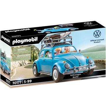 Picture of Playmobil - Volkswagen Beetle