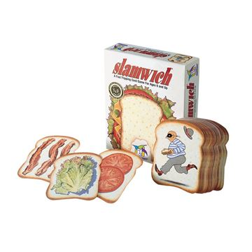 Picture of Card Game - Slamwich